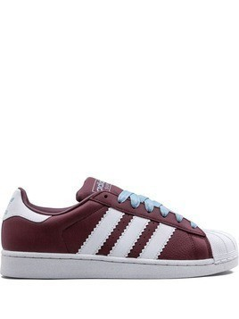 Adidas Superstar sneakers - Red