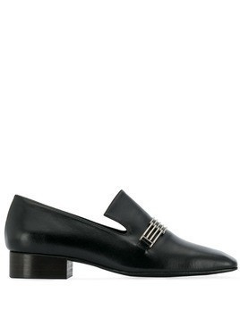 Dorateymur Modernist loafers - Black