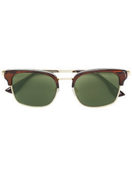 Le Specs katoch sunglasses - Brown