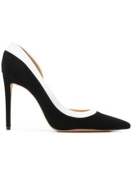 Alexandre Birman classic pointed pumps - Black