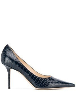 Jimmy Choo Love 85 pumps - Blue