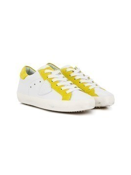 Philippe Model Kids low-top sneakers - White
