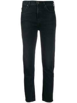 Citizens Of Humanity Harlow slim-fit jeans - Black