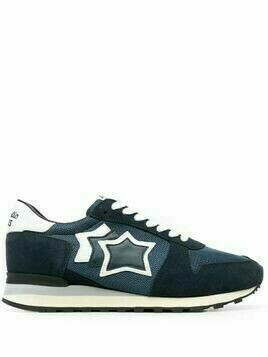 Atlantic Stars Argo low-top sneakers - Blue