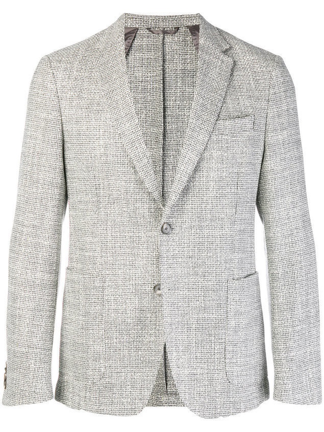 Boss Hugo Boss classic tailored blazer - Nude & Neutrals