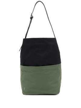 Ally Capellino Lloyd bucket bag - Black