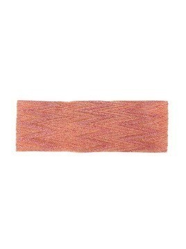 Missoni Kids stretch hair band - Pink