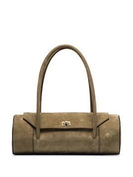 Manu Atelier London baguette bag - Green