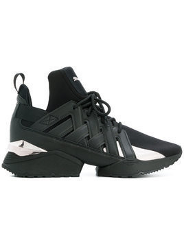 Puma Muse Echo sneakers - Black
