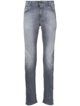 Closed slim-fit stonewashed jeans - Unavailable