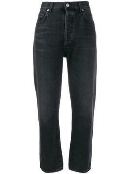 Citizens Of Humanity McKenzie jeans - Black