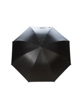 Burberry classic umbrella - Black