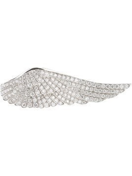 Garrard wing ring - Metallic