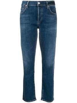 Citizens Of Humanity straight jeans - Blue
