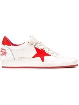 Golden Goose Deluxe Brand 'Ball Star' sneakers - White