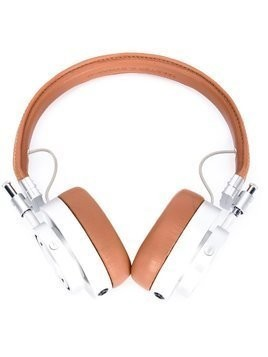 Master & Dynamic 'MH30' headphones - Brown