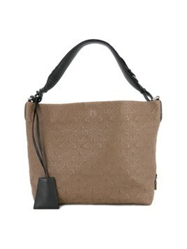 Louis Vuitton Vintage Antheia monogram hobo bag - Brown