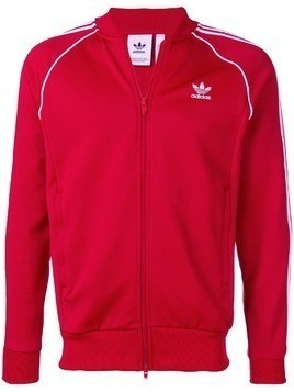 Adidas SST Track jacket - Red