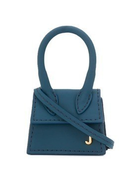 Jacquemus Le Chiquiti mini bag - Blue