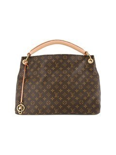 Louis Vuitton Vintage Artsy tote - Brown