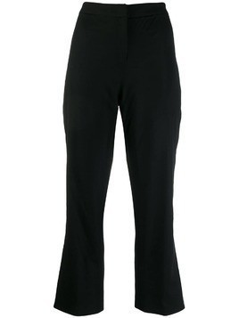 Federica Tosi palazzo trousers - Black