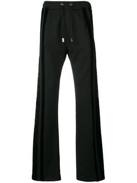 Blood Brother Capital track pants - Black