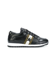 Jimmy Choo Rafi sneakers - Black