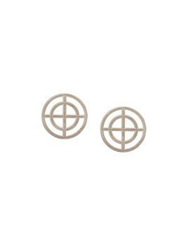 Charlotte Valkeniers Coil Studs earrings - Silver