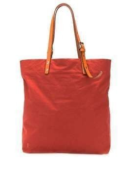 Ally Capellino Natalie tote bag - Red