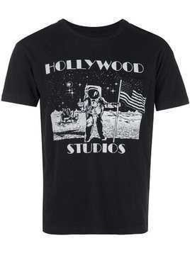 Local Authority Hollywood Studios T-shirt - Black