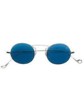Eyepetizer - Gare sunglasses - unisex - Metal (Other) - One Size - Blue