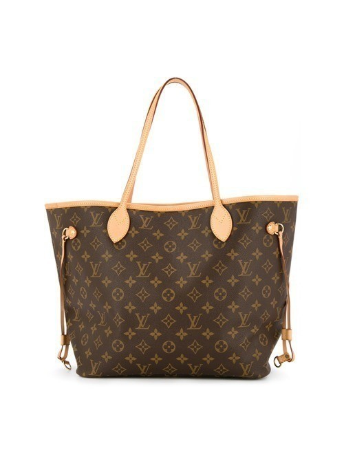 Louis Vuitton Vintage Neverfull MM tote - Brown