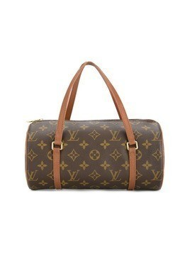 Louis Vuitton Vintage Papillon PM bag - Brown