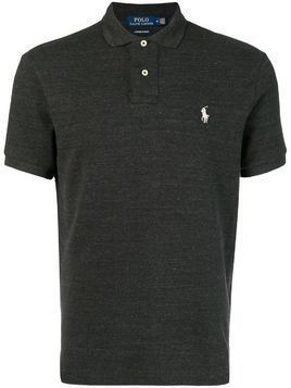 Polo Ralph Lauren classic polo shirt - Black