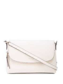 Kate Spade Polly large convertible crossbody bag - White