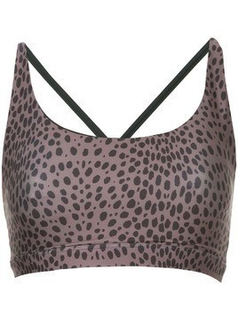 Nimble Activewear Y-Back sports bra - Pink