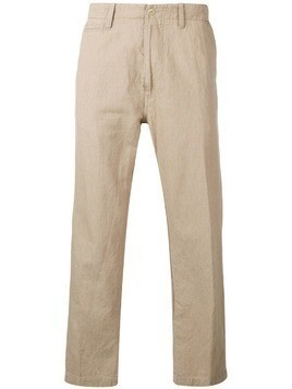 East Harbour Surplus Colby trousers - Neutrals