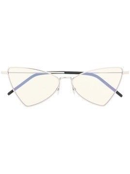 Saint Laurent New Wave SL 303 Jerry sunglasses - Silver