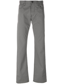 Armani Jeans loose-fit jeans - Grey