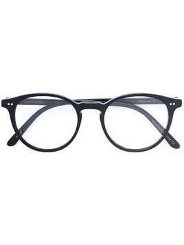 Josef Miller Monroe glasses - Black