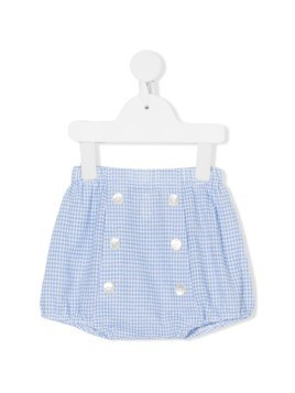 Siola striped bloomers - Blue