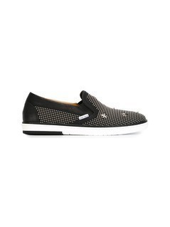 Jimmy Choo 'Grove' sneakers - Black