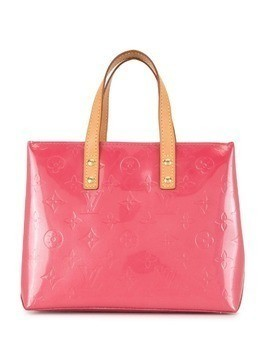 Louis Vuitton 2005 pre-owned Vernis Reade PM tote bag - PINK