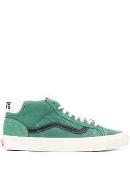 Vans mid skool 37 sneakers - Green