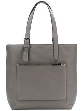 Coach Metropolitan tote bag - Grey