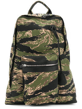 Haus By Ggdb classic backpack - Green