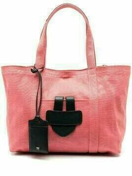 Tila March Simple Bag M - PINK