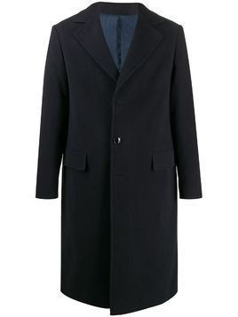 MP Massimo Piombo Remon coat - Blue