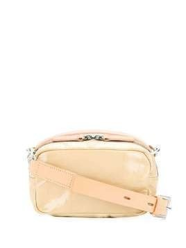 Ally Capellino Leila crossbody bag - Neutrals