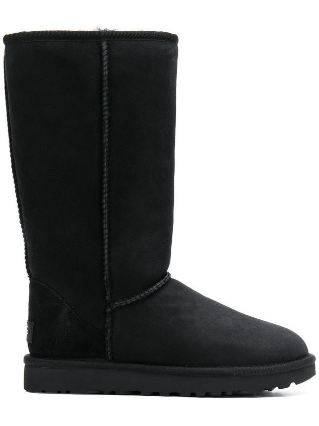 Ugg Australia high ankle boots - Black